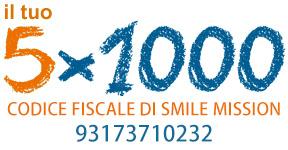 5x1000 smile mission