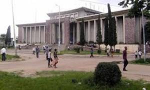 università Kinshasa