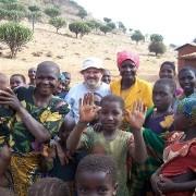 Volontario Tanzania